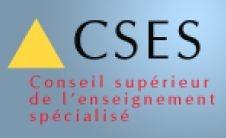Conseil supérieur de l'enseignement aux élèves à besoins spécifiques